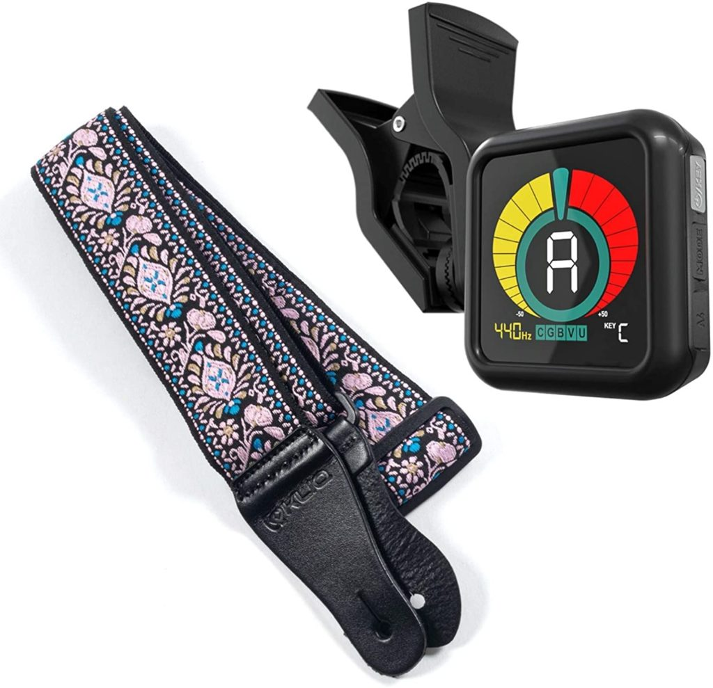 Rock Stock's Holiday Gift Guide Kliq Music Gear Guitar Accessories