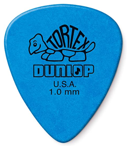 tortex guitar pick What's The Best Guitar Pick? Rock Stock Pedals blog
