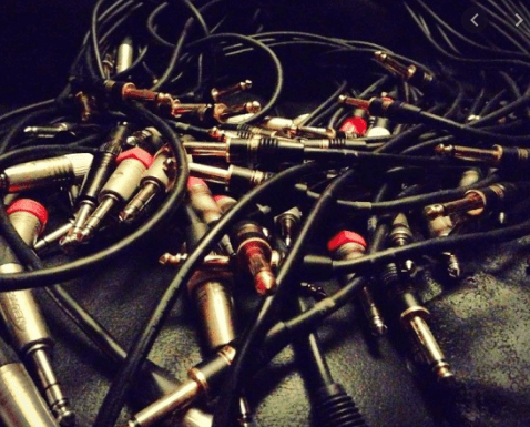 The Ultimate Guide To Instrument Cables Rock Stock Pedals