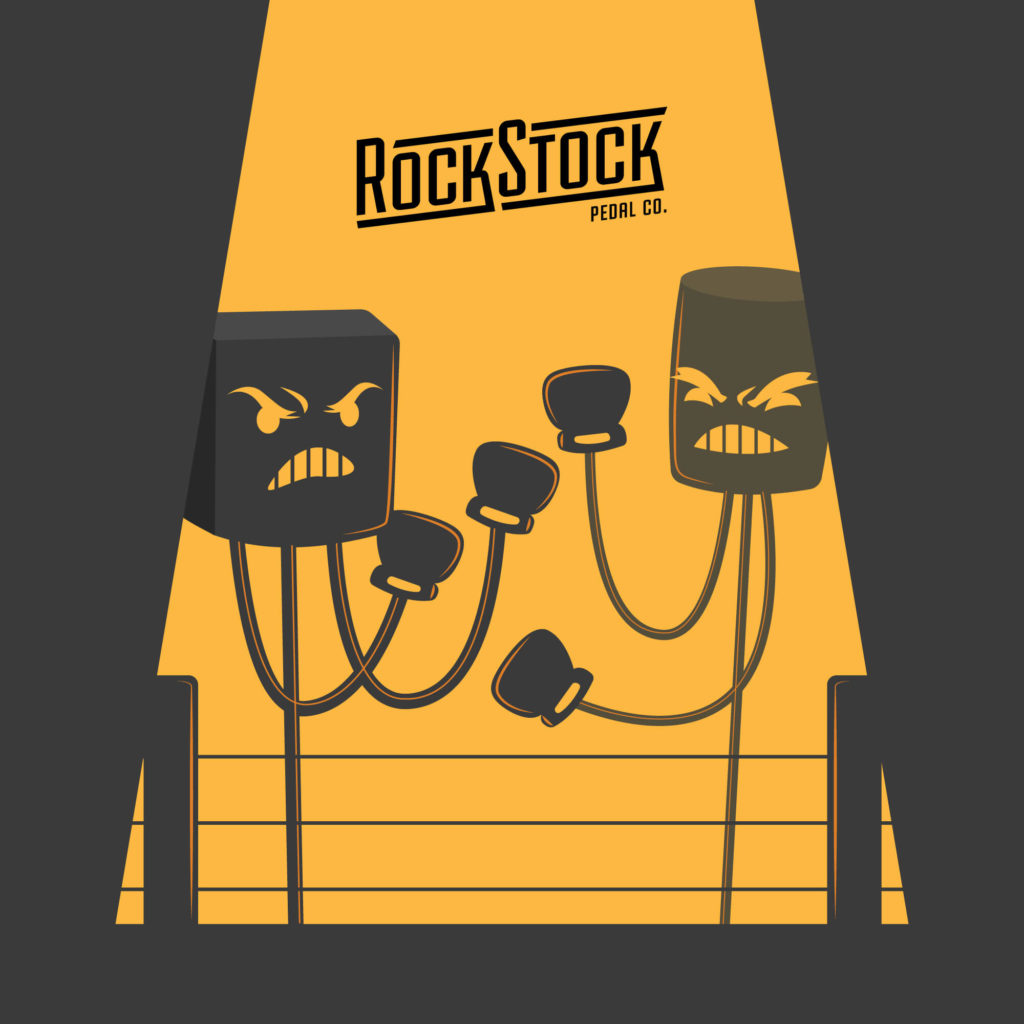 Rock Stock Pedals The Ultimate Guide To Fuzz Pedals Silicon vs Germanium