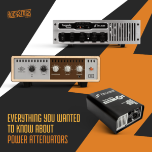 Rock Stock Everything You Wanted To Know About Power Attenuators